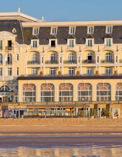 Le Grand Hotel Cabourg - MGallery Coll.