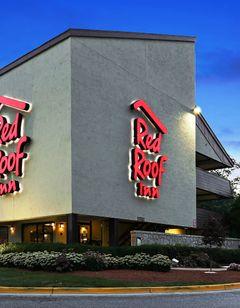 Red Roof Inn Washington DC - Columbia