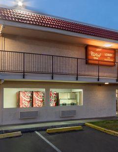 Red Roof Inn Phoenix-Midtown