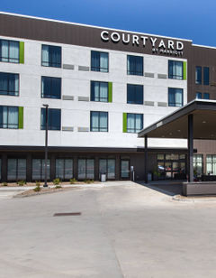 Courtyard By Marriott Rapid City