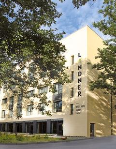 Lindner Hotel & Sports Academy Frankfurt