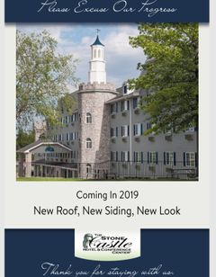The Stone Castle Hotel & Conference Cntr