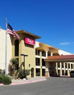 Red Roof Inn Albuquerque - Midtown