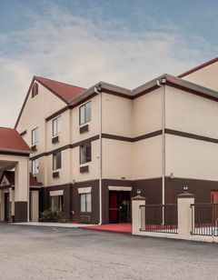 Red Roof Inn & Suites Augusta