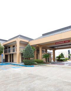 OYO Hotel Baton Rouge Mid City