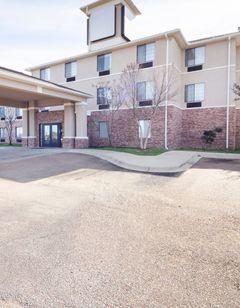 OYO Hotel Jackson MS Downtown