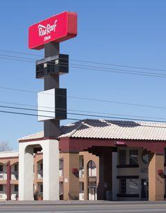 Red Roof Inn Kingman