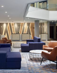 Delta Hotels Saskatoon Downtown