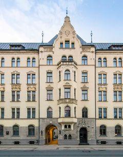 Hotel Valdemars Riga by Accor