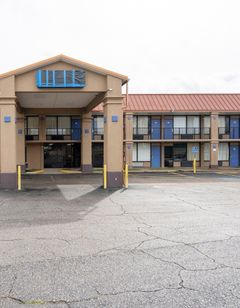 OYO Hotel Bossier City LA - Red River