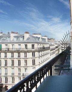 College de France Hotel
