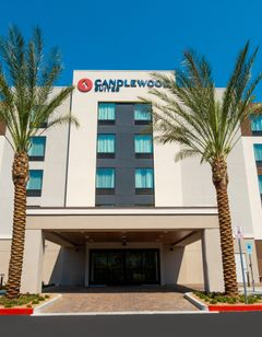 Candlewood Suites Las Vegas-E Tropicana