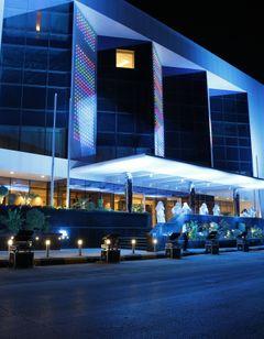Crowne Plaza Riyadh Minhal