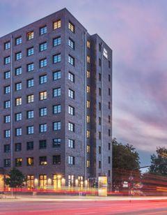 The Niu Bricks Hotel Hamburg