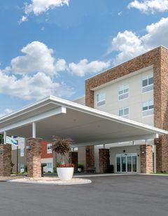 Holiday Inn Express & Suites Alachua