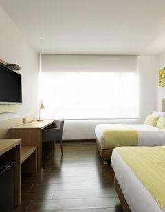 bh Usaquen Hotel