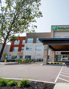 Holiday Inn Express & Suites Tonawanda