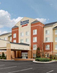 Fairfield Inn & Suites Paducah