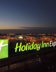 Holiday Inn Express Moscow-Sheremetyevo