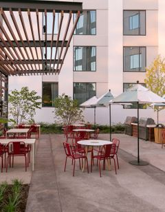 TownePlace Suites Downtown/Capitol Dist