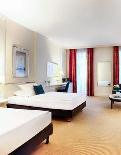 Welcome Hotel Residenzschloss Bamberg