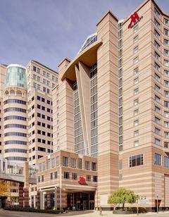 Cincinnati Marriott at RiverCenter