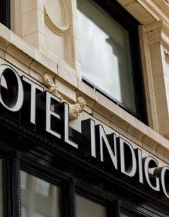 Hotel Indigo St Louis Downtown
