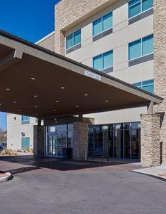 Holiday Inn Express El Paso-Sunland Park