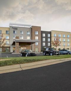 Fairfield Inn & Suites Bardstown