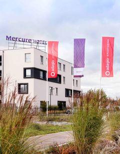 Mercure Basel Mulhouse Aeroport