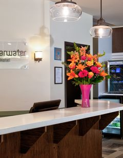 Clearwater Suite Hotel & Spa