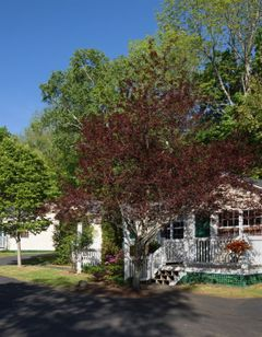 Country Inn at Camden Rockport