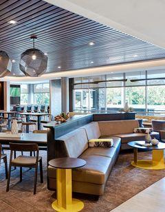 SpringHill Suites Midtown/Park Avenue