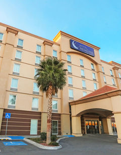 Hotel Mesaluna Ciudad Juarez
