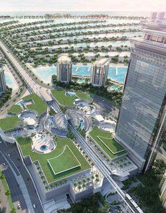The St Regis Dubai, The Palm