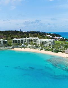 St Regis Bermuda Resort