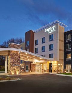 Fairfield Inn & Suites Jeffersonville