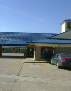 Western Motel Philadelphia