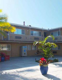 Kings Motel LAX/Inglewood