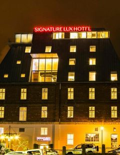 Signature Lux Hotel by ONOMO, Waterfront