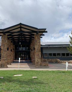 Pagosa Lodge