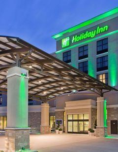 Holiday Inn Clarksville NE