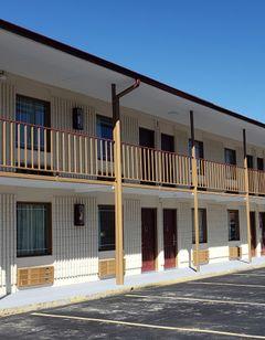 Red Roof Inn Cullman