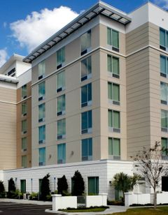 TownePlace Suites Orlando Downtown
