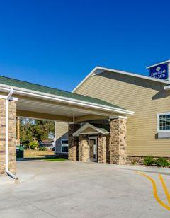Cobblestone Inn & Suites Bridgeport NE