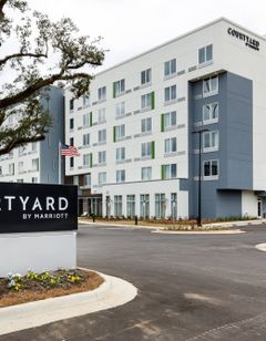 Courtyard by Marriott Pensacola West