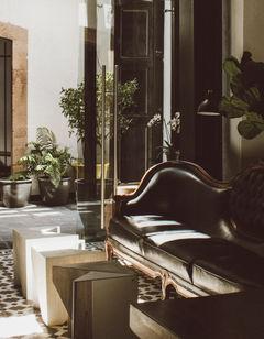Hotel Emiliano, a Design Hotel