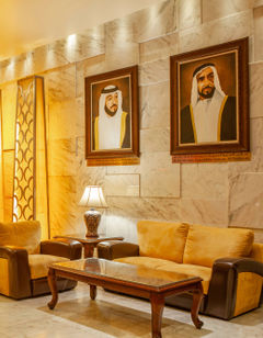 Grand Stay Hotel Dubai