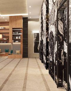 SpringHill Suites Manhattan/Chelsea
