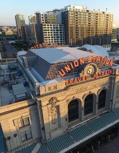 Indigo Denver Downtown-Union Station